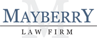 Logo of Mayberry Law Firm